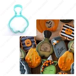 Paku Malzeme - Plastik kalıp İksir Parfüm Şişesi; 10*6,6 cm