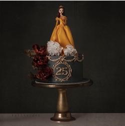 Paku Malzeme - Silikon Pasta Çerçevesi-2; 13,2*9,0 cm (1)