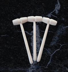 Diğer - Wooden pinata hammer; 17 cms