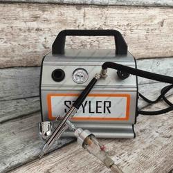 Diğer - Airbrush STYLER AS216K