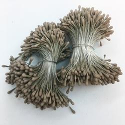 Diğer - Çiçek tohumu 1,5 mm Khaki