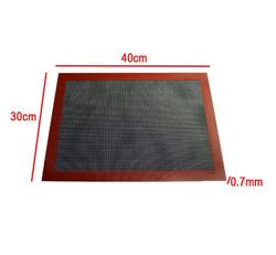 Diğer - Delikli silpat mat; 40*30 cm (1)