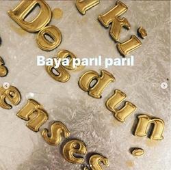 Diğer - Efsane Varak Gold toz boya; 10 gr (1)