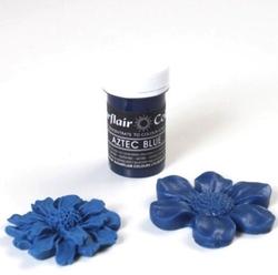 Sugarflair - Jel boya AZTEC BLUE