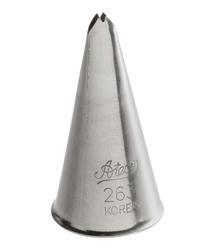Ateco - Krema sıkma ucu no:263 mini yaprak (4 mm ağız çapı)