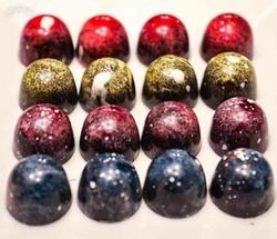 Diğer - Polikarbon Çikolata kalıp; Bonbon (1)