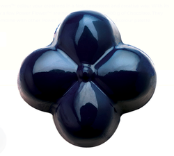 Barry Callebaut - Power Flower Non-Azo Blue; 1 gr