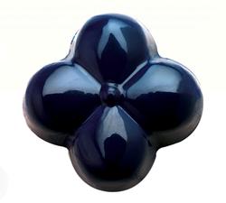 Barry Callebaut - Power Flower Non-Azo Blue; 1 gr