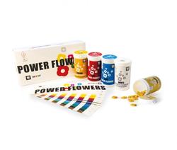 Barry Callebaut - Power Flower Non-Azo White; 50 gr (1)