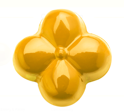 Barry Callebaut - Power Flower Non-Azo Yellow; 1 gr