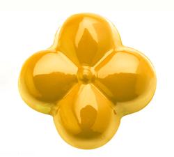 Barry Callebaut - Power Flower Non-Azo Yellow; 1 gr