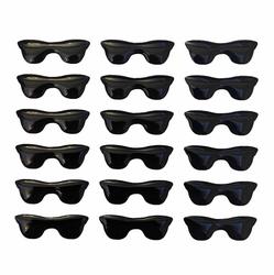 Paku Malzeme - Reçine Gözler Güneş Gözlüğü; 29*8,0 mm