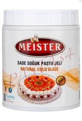 Meister - Soğuk Pasta Jöle sade; 1000 gram