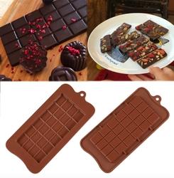 Diğer - Silikon kalıp Tablet Çikolata