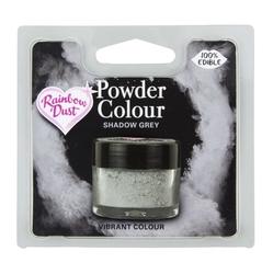 Rainbow Dust - Toz boya SHADOW GREY (1)