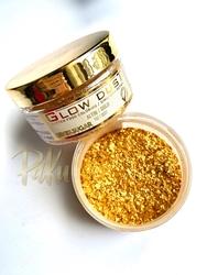 Seker Sugar - Glow Dust yenilebilir sim Gold; 25 gr